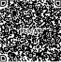 please scan to save our contact